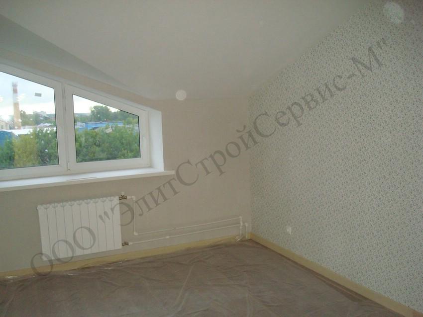 Ремонт квартир в Москве - сделать ремонт квартиры под ключ